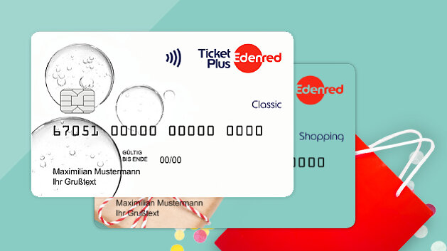 Ticket Plus Classic & Ticket Plus Shopping